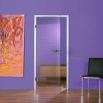 Drzwi szklane mame HORIZON 82