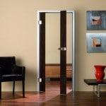 Drzwi szklane mame INTERMEZZO 205