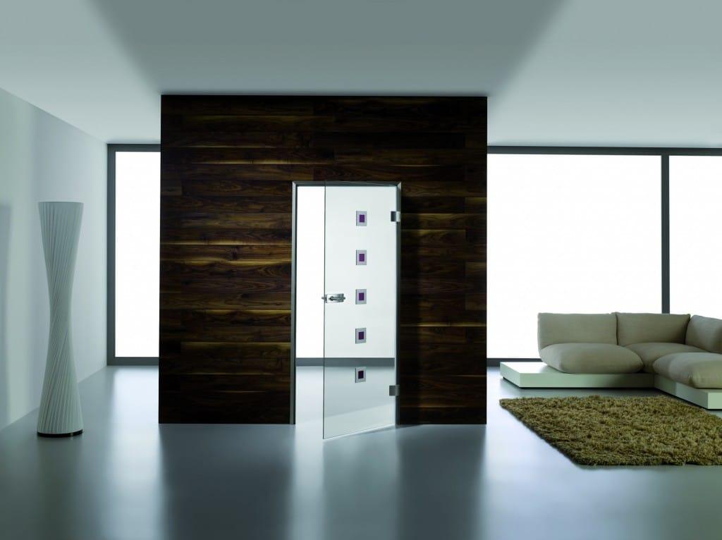 Drzwi szklane MAME Glasdesign