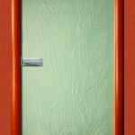 drzwi piaskowane 3d
