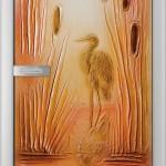 Drzwi fusingowe 26
