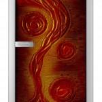 Drzwi fusingowe 1