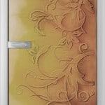 Drzwi fusingowe 118