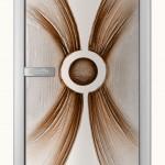 Drzwi fusingowe 127