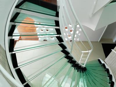 Baumax schody