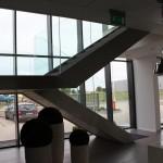Balustrada wewnętrzna nr 5