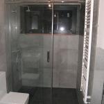System przesuwny w kabinie prysznicowej Foto nr 8